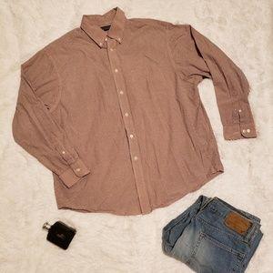 Roundtree & Yorke dress shirt